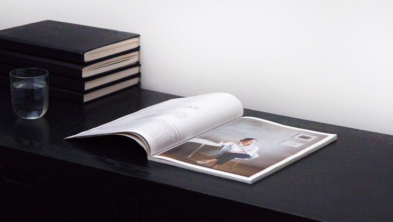Magazin Design Mannheim