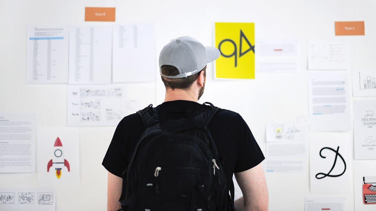 Konzept Strategie Design Mannheim Agentur