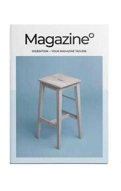 Editorial Design Titelbild