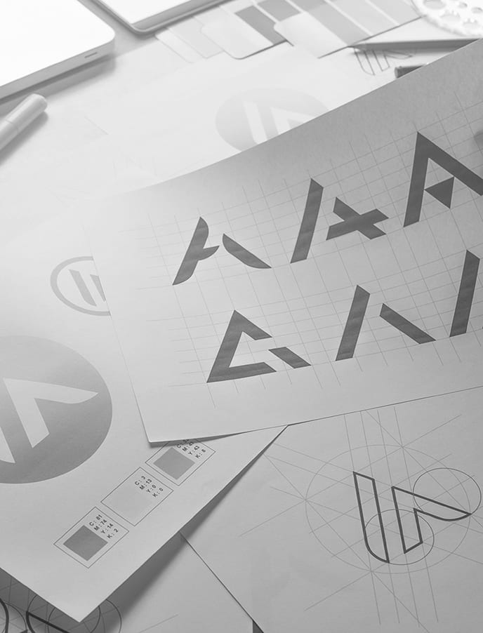 02. Logo Design & Corporate Identity