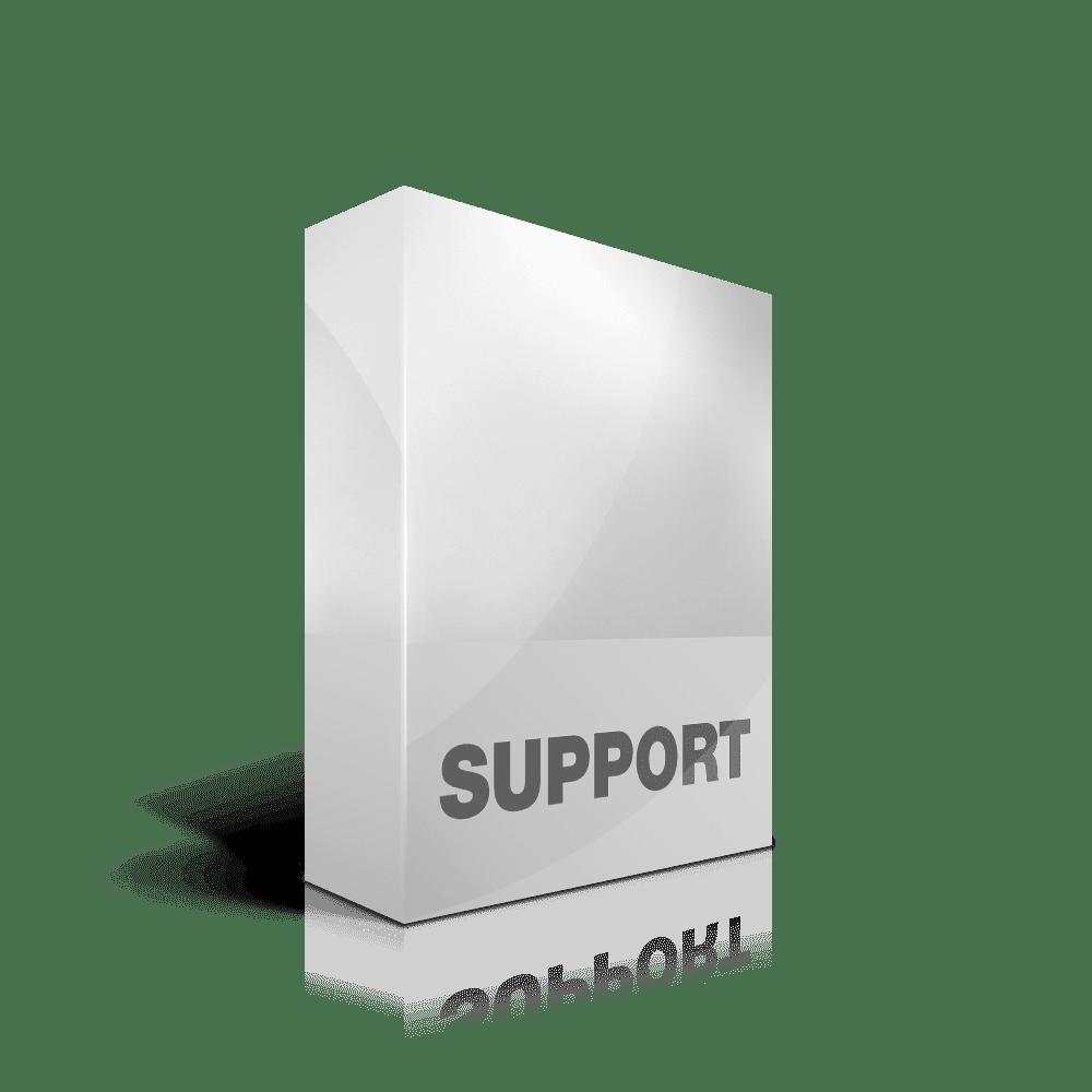 Webdesign Paket Support