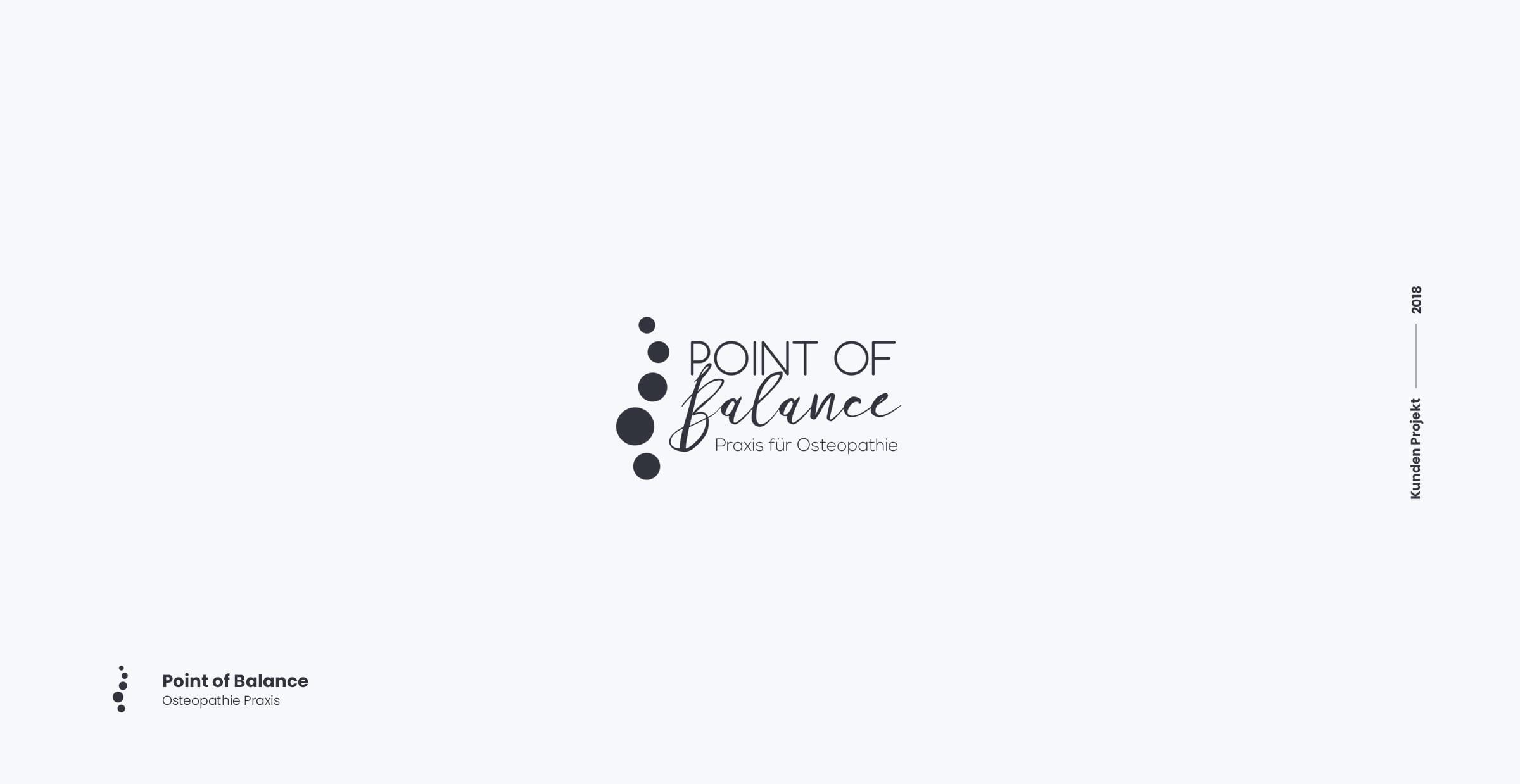Praxis Logodesign Büro Blanko