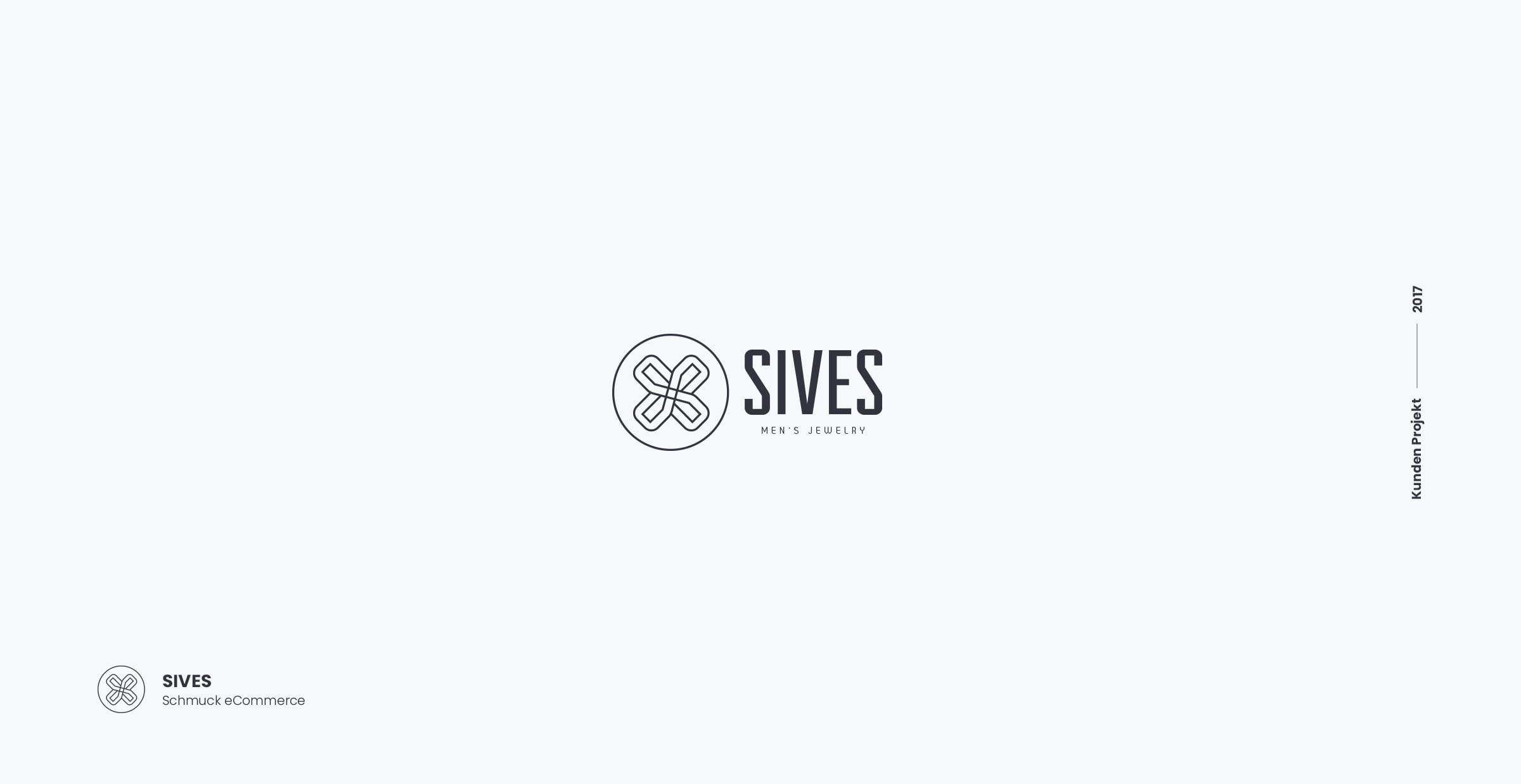 Juwelier Logo Design Agentur