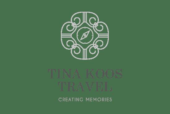 Reisebüro Logo Büro Blanko