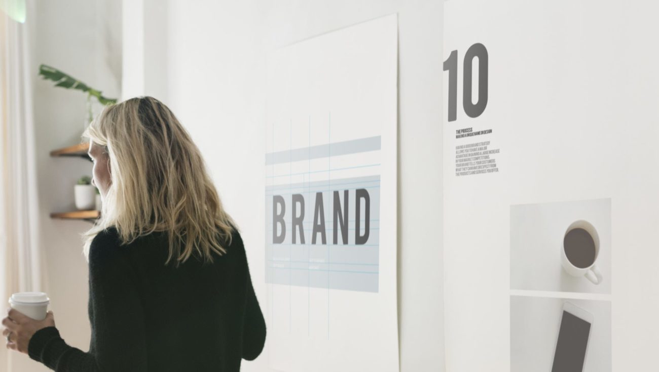 Kreativagentur Design Büro Blanko