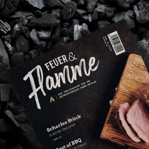 Feuer & Flamme Magazin